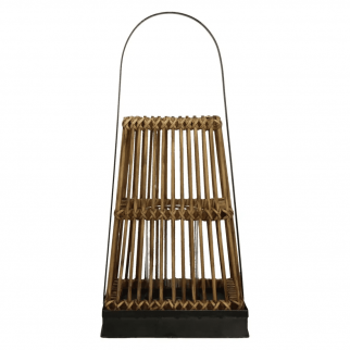petite lanterne bambou