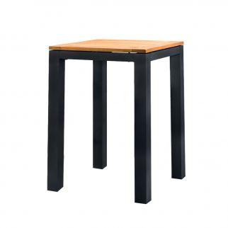 table haute bar exterieur
