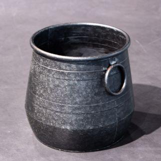 Panier en métal