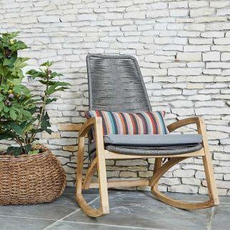 rocking chair exterieur