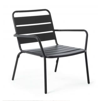 fauteuil bas de jardin