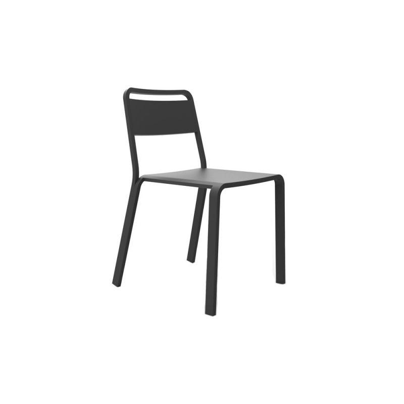 Chaise de jardin design CEBU | Arbonie