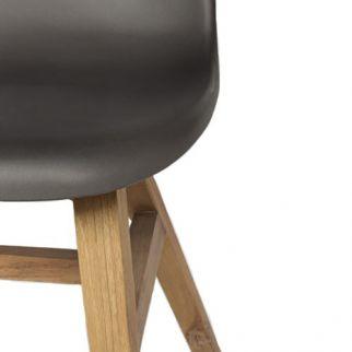 Chaise de jardin TALIS | Arbonie