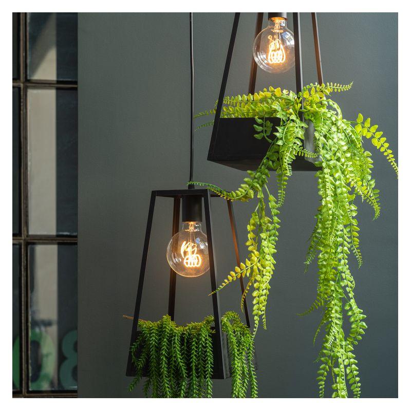 Plante artificielle tombante, fausse plante tombante - suspendue