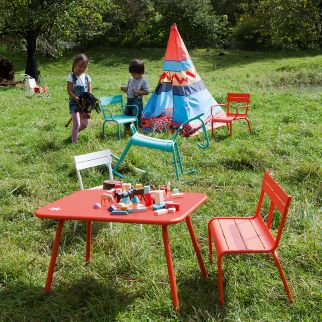 Petite Table Kid Luxembourg Fermob