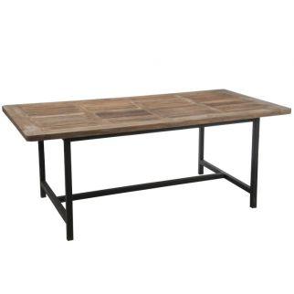 table insutielle