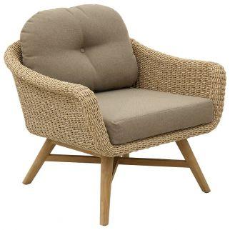 fauteuil de jardin detente