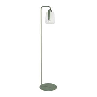 Pied simple lampe Fermob H...