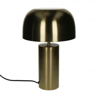 Lampe de table or