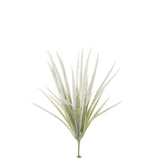 Fagot herbe enneigé - H 39 cm