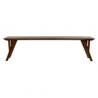 Table pomax en bois d'acacia L180 cm