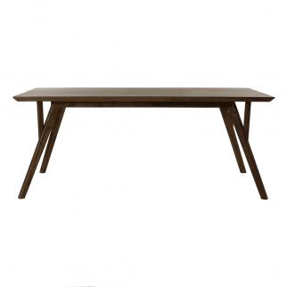 Table à manger intérieur bois acacia