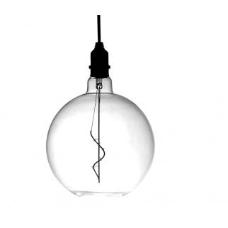 Lampe extérieur en verre Ø20 cm