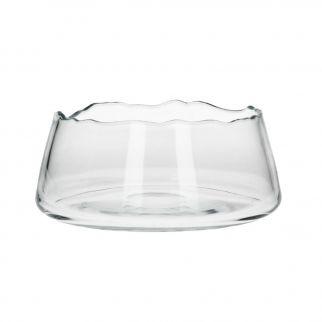 coupe en verre deco
