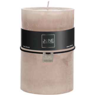 Bougie cylindrique XL – Ø10...