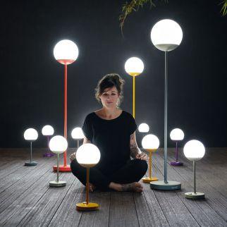 lampes à poser fermob