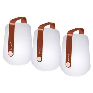 Fermob balad h12Petite lampe fermob, lampe nomade exterieur