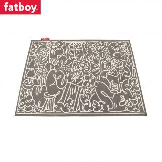 tapis design fatboy
