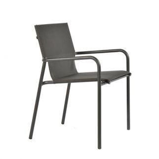 Chaise de salon de jardin, fauteuil chaise extérieur, siege exterieur