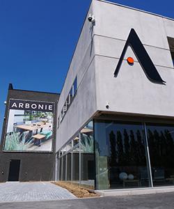 magasin arbonie